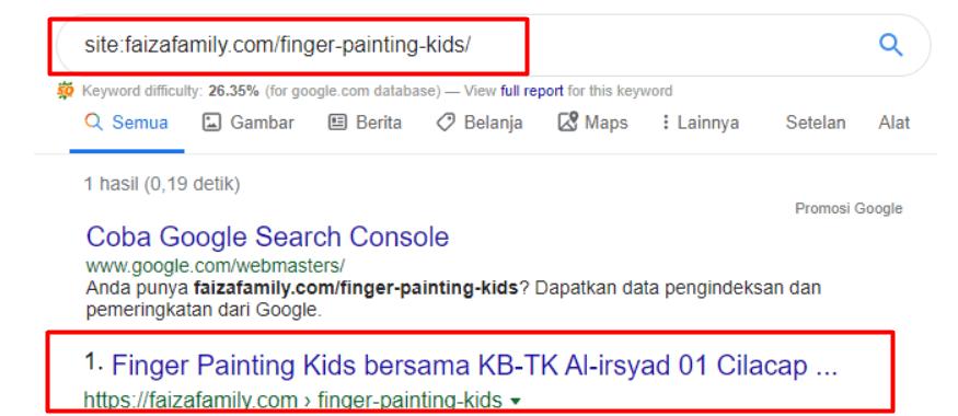 mempercepat-index-google